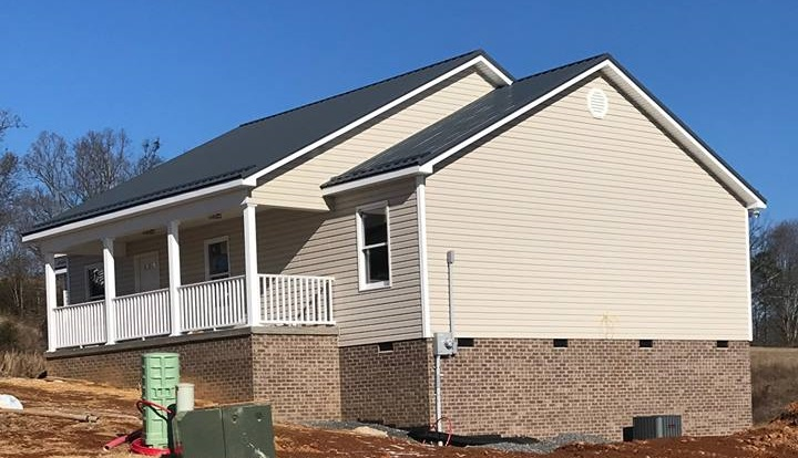 Newest Pleasant Ridge Home